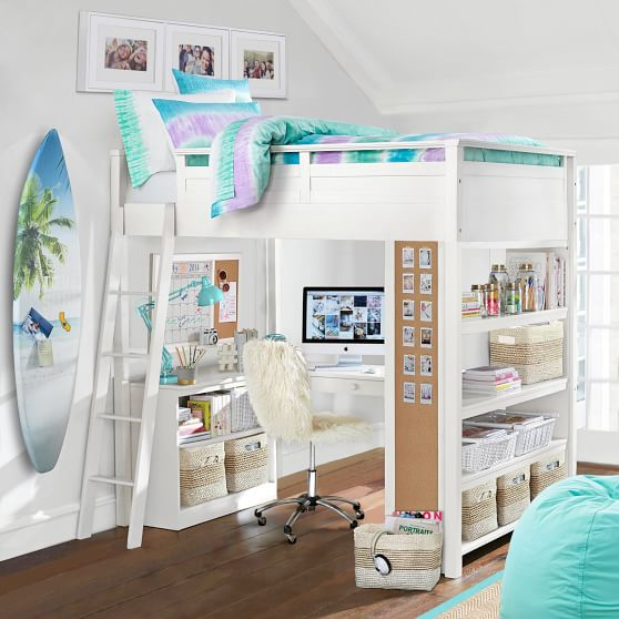 Bedroom Over The Bed Decor