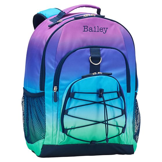 Gear-Up Ombre Backpack