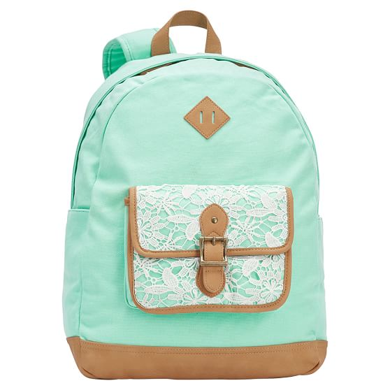 Northfield Mint Lacey Backpack
