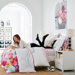 teen room decor bedroom accessories pbteen