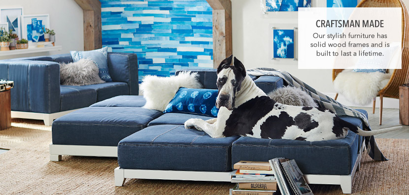 New Cushy Lounge Collection