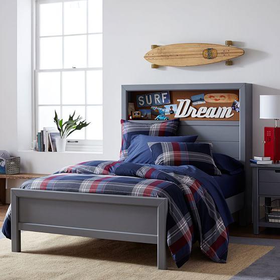 Sutton Storage Bed