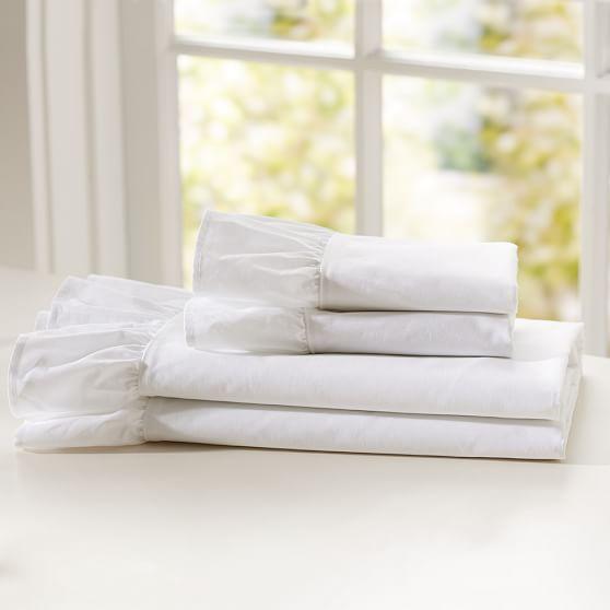 Ruffle Sheet Set Pbteen