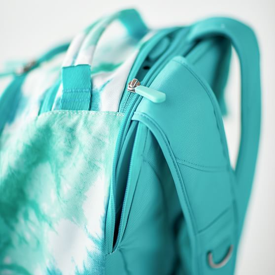 Gear Up Ombre Rolling Backpack Pbteen