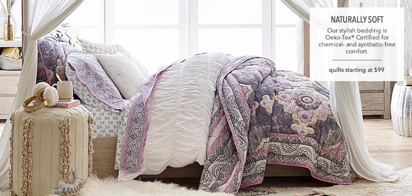 Boho Chic Bedding