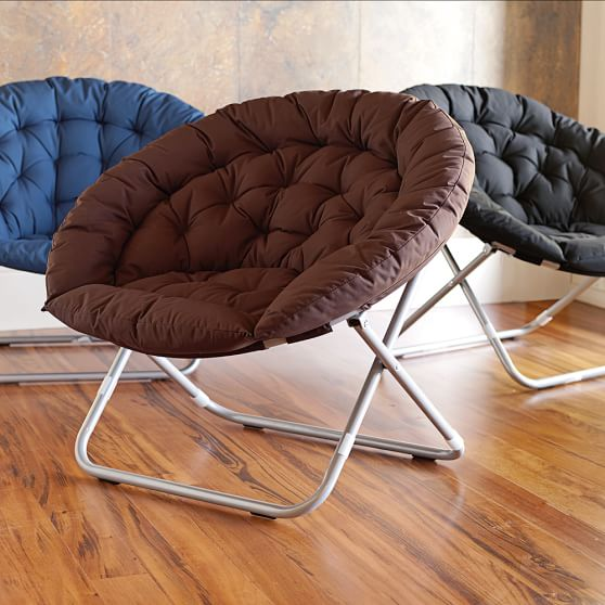 solid hang a round chair pbteen. Black Bedroom Furniture Sets. Home Design Ideas