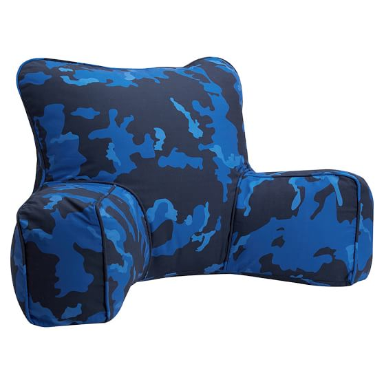 Camo Lounge Around Pillow Cover Pbteen