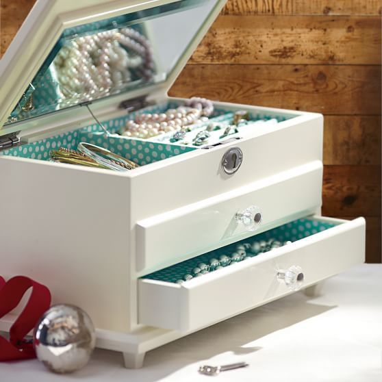 Teen Jewelry Boxes 39