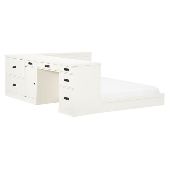 scroll to next item bed desk set