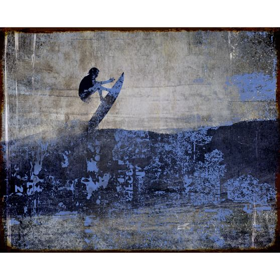 island surfer wall mural pbteen design style and review shoes and home page 4