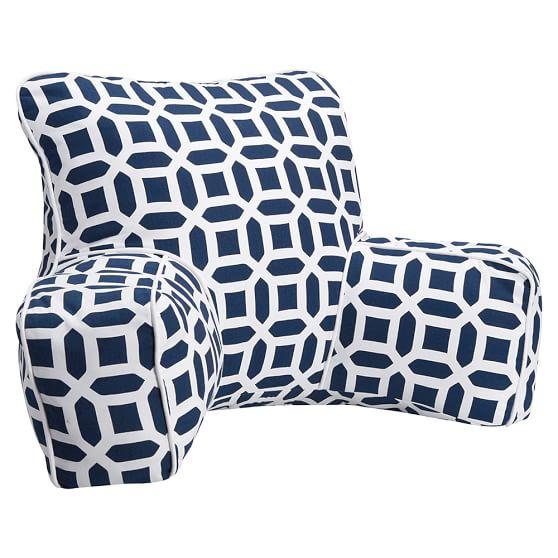 Peyton Lounge Around Pillow Cover Pbteen