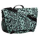 Gear Up Messenger Bag, Cheetah Pool