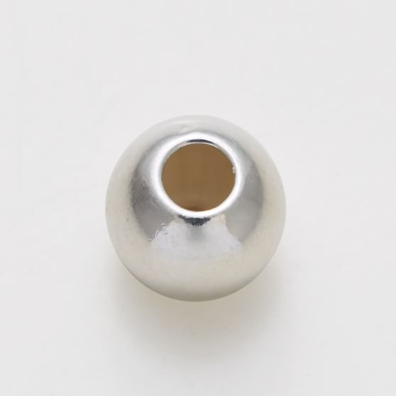 Add-A-Bead Jewelry Collection, Mini Silver Bead