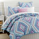 Kaleidoscope Quilt, Twin, Multi