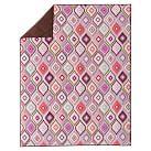 Ellington Floral Quilt, Twin, Multi