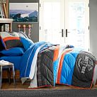 Burton Backcountry Quilt, Twin, Multi