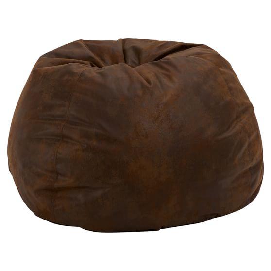 Trailblazer Beanbag Slipcover + Beanbag Insert