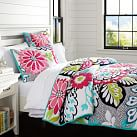 Gemma Floral Quilt, Twin, Multi