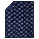 Indigo Duvet Cover, Twin