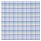 Style Tile, Fabric-Covered Tackboard, Newport Plaid