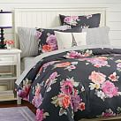 Vintage Bloom Duvet Cover, Twin, Multi