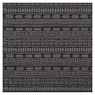 Tiki Geo Print Fabric Board, 16x16