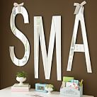 Mirror Wall Letter, I