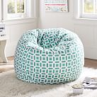 Peyton Pool Beanbag, Large Slipcover