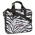 Gear-Up Black Zebra All-N-One Lunch