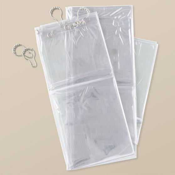 Curtain Liner, EVA