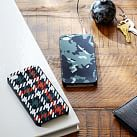 Guys Phone Case, Houndstooth