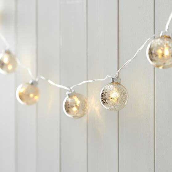 Target Mercury String Lights : Mercury String Lights PBteen