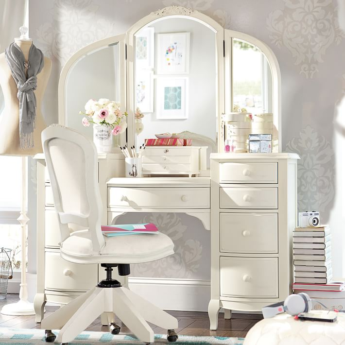 Quicklook. Bedroom Vanities  amp  Vanity Sets   PBteen