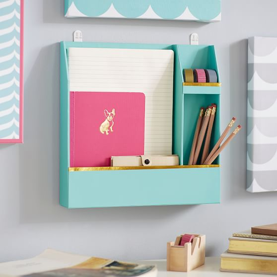 Paper Wall Organizers Pbteen
