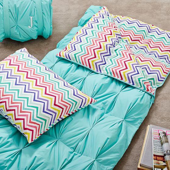 Sleeping bags for teen boys
