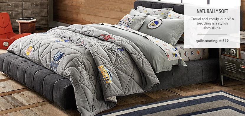 NBA Bedding