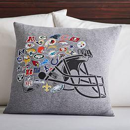 Throw Pillows Primark : Boys Throw Pillows PBteen