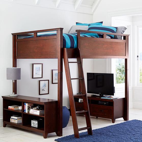 Convertible Loft Bed 28 Images Hton Convertible Loft
