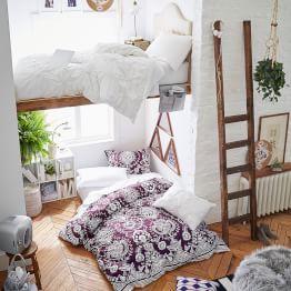 Girls Dorm Room Ideas Pbteen