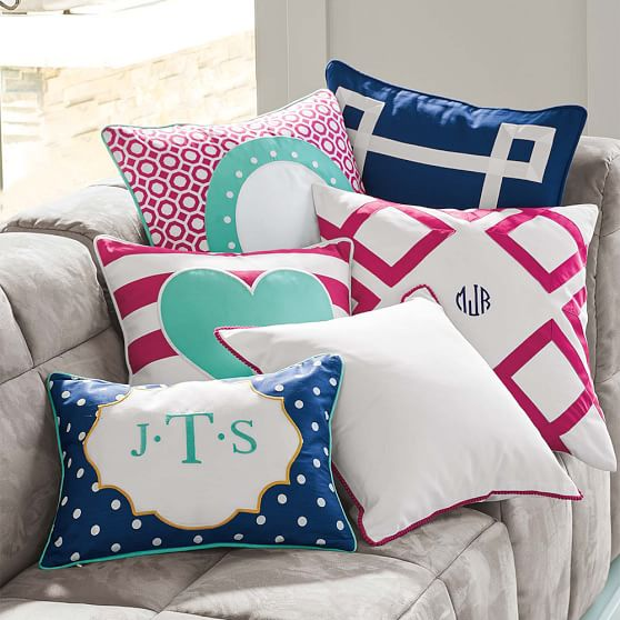 can dentons pillows and throws