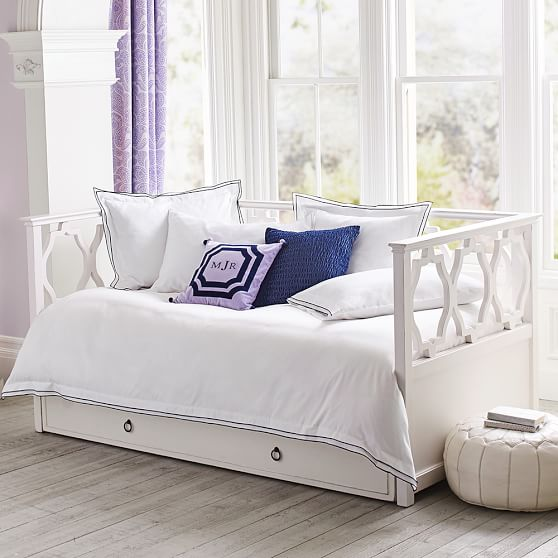 Elsie Daybed Trundle Pbteen