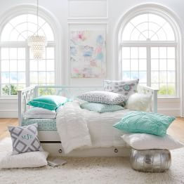 Girls Bedroom Ideas Pbteen
