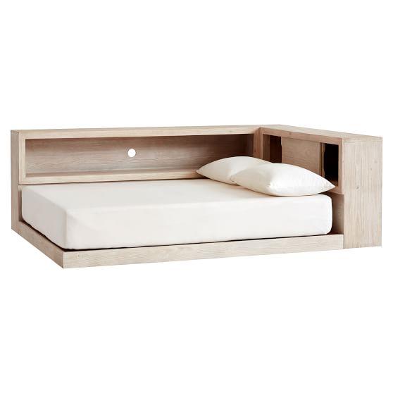 Costa Platform Lounge Bed