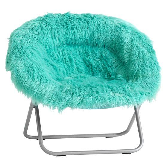 pool fur