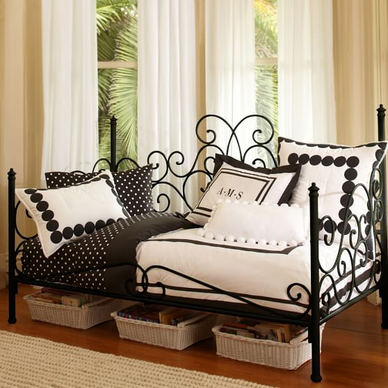 Amelie Daybed Trundle C