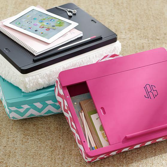 ... storage lap desk; kids lap desks trays hand painted personalized ... - Lap Desks For Kids
