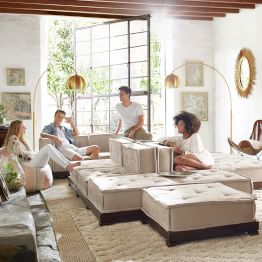 Magnificent Teen Lounge Room Decorating Ideas Pbteen Largest Home Design Picture Inspirations Pitcheantrous