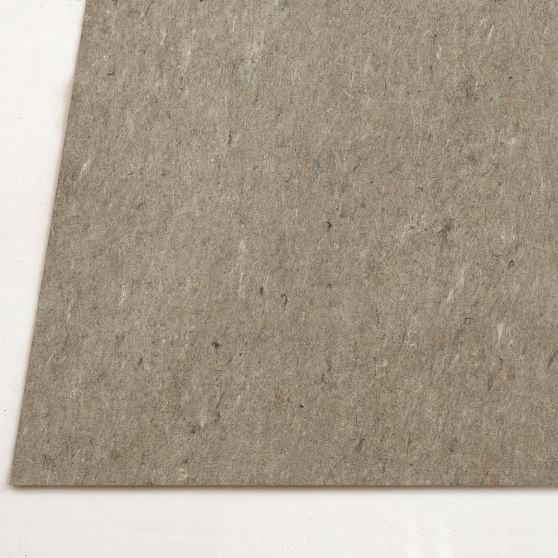 Basic Rug Pad, 3X5'
