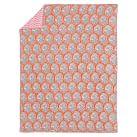 Authentic Blockprint Quilt, Twin, Paisley