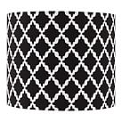 Lattice Shade, Black